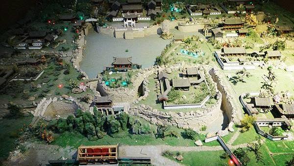和小君的北京游玩计划之过年篇