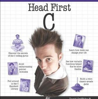 Head First C 学习之K&R C 、ANSI C 、C99、C11和GNU